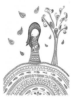 Obraz Tehotenstvo 2
